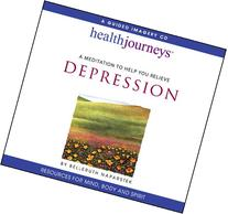 Health Journeys: A Meditation to Help You Relieve Depression