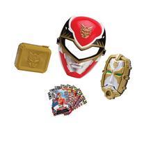 Power Rangers Megaforce Red Ranger Training Gear