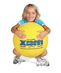 Sportime MegaMax Extra Large Playground Ball - 16 inches -