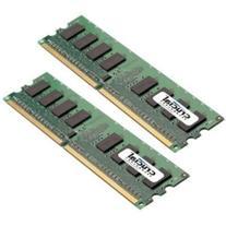 Crucial memory - 4 GB: 2 x 2 GB - DIMM 240-pin