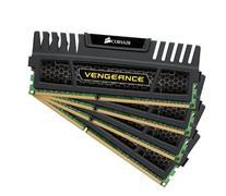 Corsair Memory Vengeance 16 Dual Channel Kit DDR3 1600 MHz