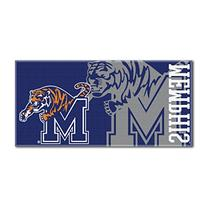 "NCAA Memphis Tigers 34"" x 70 Colossal Pool Beach Towel"