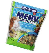 Vitakraft Menu Vitamin Fortified Guinea Pig Food, 5 lb
