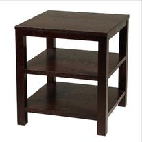 Merge Square End Table