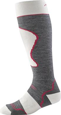 Darn Tough Merino Wool Alpine Ski Over-the-Calf Padded