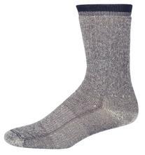 Wigwam Women's Merino Wool Comfort Hiker Crew Length Socks,