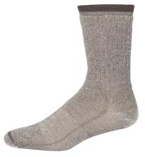 Wigwam Men's Merino Wool Comfort Hiker Crew Length Sock,