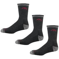 Darn Tough Men's Merino Wool Micro Crew Sock Cushion - 3
