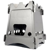Emberlit Titanium UL Compact Design Perfect for Survival,