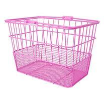 Sunlite Standard Mesh Bottom Lift-Off Basket w/ Bracket,