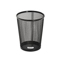 Rolodex Mesh Collection Jumbo Pencil Cup, Black