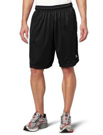 Russell Athletic Men's Mesh Pocket Short, Dark Green, XXX-