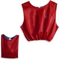 Mesh Reversible Scrimmage Vests-Adult  - Royal/Red