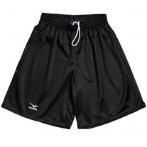 Mizuno Adult  Mesh Shorts with Pockets