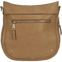 Accessorize Large Messenger Bag