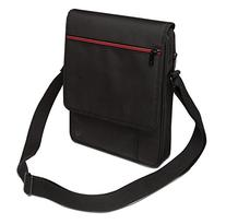 V7 TD21BLK-1N Premium Messenger Bag for 10.1-Inch Tablet,