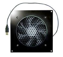 Coolerguys PRO-Metal Series Single 120mm USB powered Cooling