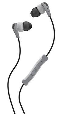 Skullcandy Method In-Ear Sweat Resistant Sports Earbud,