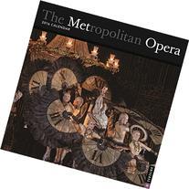 The Metropolitan Opera 2016 Wall Calendar