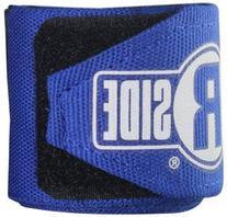 Ringside Pro Mexican Handwrap, Blue, 200-Inch