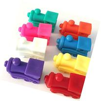 Mexicantrainfun Mexican Train Fun Large Domino Markers - Set