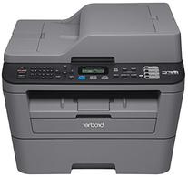 Brother MFCL2700DW Compact Laser All-In One Printer with