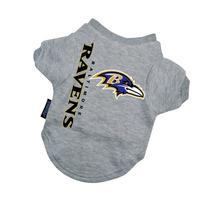 Hunter MFG Baltimore Ravens Dog Tee, X-Large