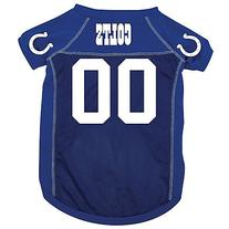 Hunter MFG Indianapolis Colts Dog Jersey, Large