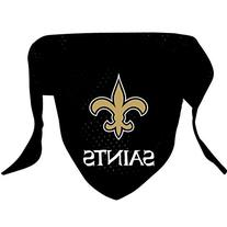 Hunter MFG New Orleans Saints Mesh Dog Bandana, Large