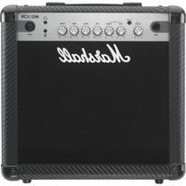 Marshall MG15CFR MG Series 15-Watt Guitar Combo Amp with