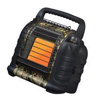 Mr Heater F232035 MH12B 6,000 - 12,000 BTU Propane Hunting