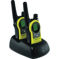 Motorola 23-Mile Range 22-Channel FRS/GMRS Two-Way Radio,