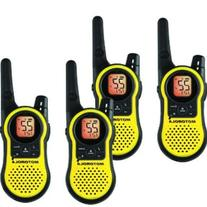 Motorola 3-pack FRS 23-mile