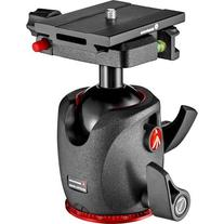 MANFROTTO XPRO BALL HEAD WITH QUICK RELEASE MSQ6PL PLATE