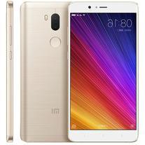 Xiaomi mi 5s Plus Dual Sim 128GB 4G - Gold CN ver. English
