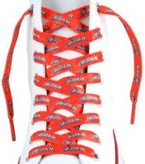 Miami Marlins Shoe Laces