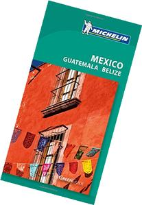 Michelin Green Guide Mexico