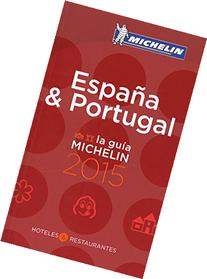 MICHELIN Guide España/Portugal 2015