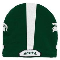 Michigan State Spartans Mask Knit Cap - Youth