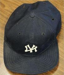 Mickey Mantle Whitey Ford Hand Signed New York Yankees