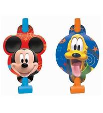 Mickey Mouse Clubhouse Party Blowers , Party Supplies