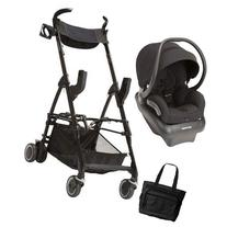 Maxi-Cosi - Mico AP Infant Car Seat with Maxi Taxi Car Seat