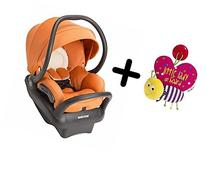 Maxi-Cosi Mico Max 30 Infant Car Seat - Autumn Orange +