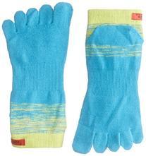 injinji Sport Original Weight Micro Coolmax Socks, Medium,