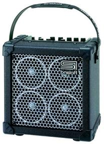 Roland Micro Cube RX Battery-Powered Guitar AMP PAK w/