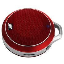 JBL Micro Wireless Ultra-Portable Speaker with Built-In Bass