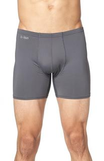 Men's Naked 'Active' Microfiber Boxer Briefs, Size Small -