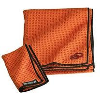 Club Glove Microfiber Caddy Towel - Clay