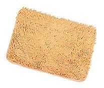 JustNile Microfiber Soft Bathroom Floor Mat/Shower Rug - 16