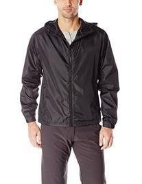 Sierra Designs Men's Microlight Jacket, Black, XX-Large